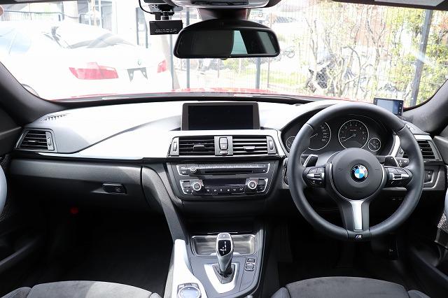 320iグランツーリスモ Mスポーツ ACC ドラレコ 地デジ ヘッドアップディスプレイ車両画像11