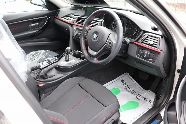 320dスポーツ BEAMコンプリートカー カーボンルーフ 20インチAW車両画像11
