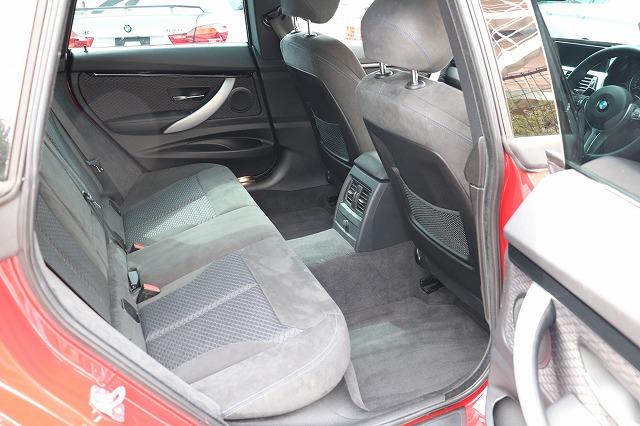 320iグランツーリスモ Mスポーツ ACC ドラレコ 地デジ ヘッドアップディスプレイ車両画像13