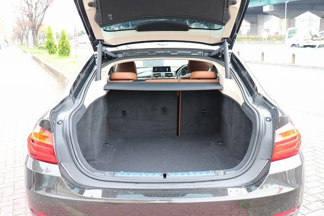 420i グランクーペ ラグジュアリー BEAMコンプリートカー ACC ブラウンレザー 車両画像14