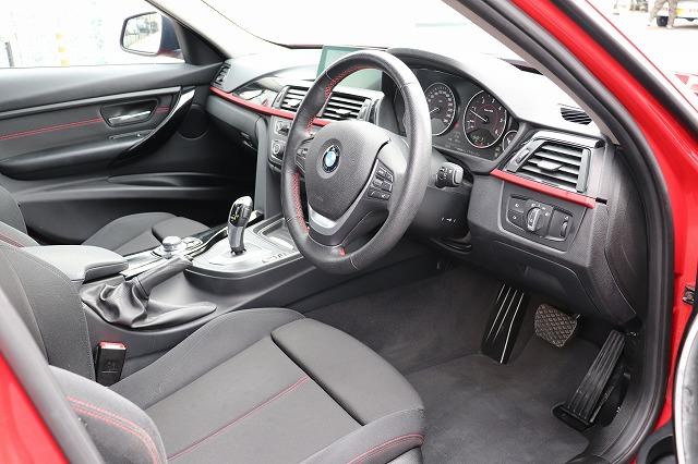 320dスポーツ BEAMコンプリートカー ブルーパフォーマンス コンフォートアクセス車両画像08