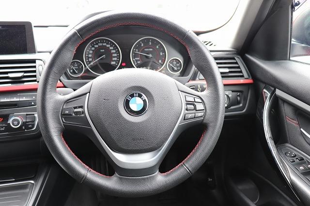 320dスポーツ BEAMコンプリートカー ブルーパフォーマンス コンフォートアクセス車両画像09
