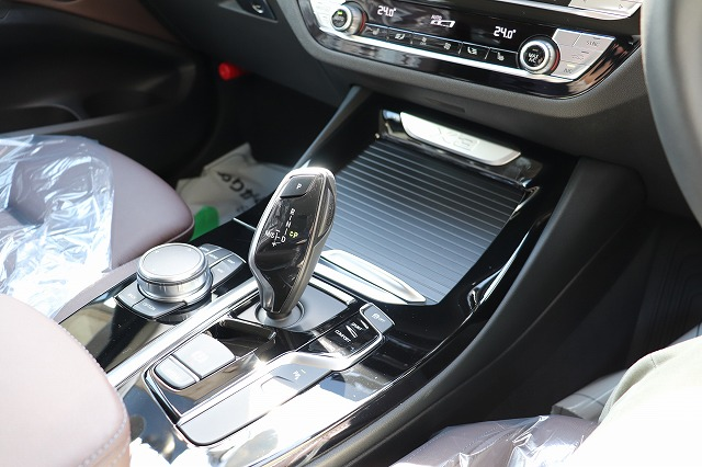 X3 xDrive20d Xライン ワンオーナー ACC 地デジ タッチコントロールパネル車両画像09
