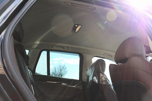 X3 xDrive20d Xライン ワンオーナー ACC 地デジ タッチコントロールパネル車両画像10