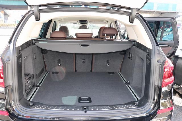 X3 xDrive20d Xライン ワンオーナー ACC 地デジ タッチコントロールパネル車両画像14