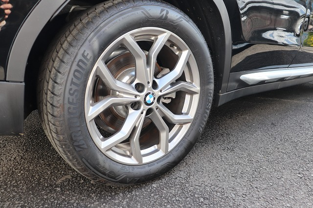 X3 xDrive20d Xライン ワンオーナー ACC 地デジ タッチコントロールパネル車両画像15