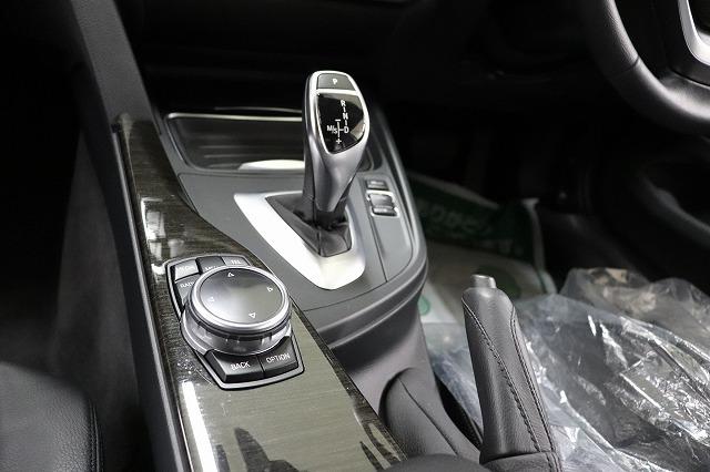420iクーペ ラグジュアリー BEAMコンプリートカー 黒革 地デジ車両画像15