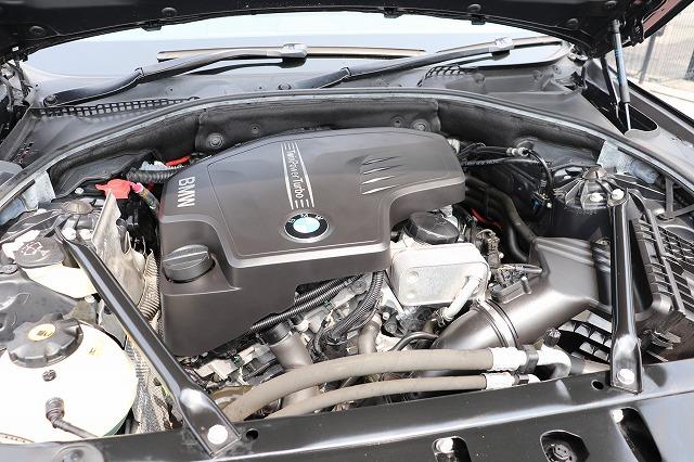 523iLCIラグジュアリーBEAMコンプリートカー ACC 黒革 Aストップ 衝突軽減B車両画像14