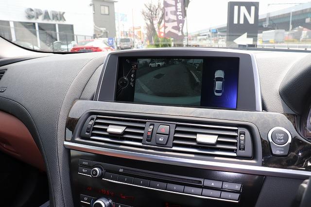640i グランクーペ ブラウンレザー 衝突軽減ブレーキ LEDライト コネクトドライブ車両画像15