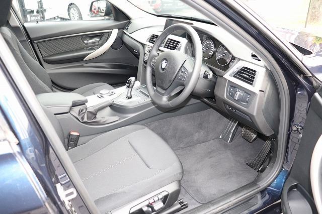 320d 後期モデル ワンオーナー 追従クルーズ  LEDヘッド&フォグ車両画像11