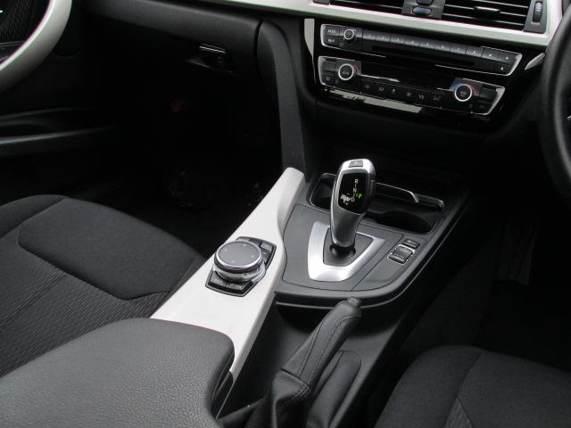 320d ラグジュアリー BEAMコンプリートカー後期モデル 黒革 LEDヘッド ACC車両画像09