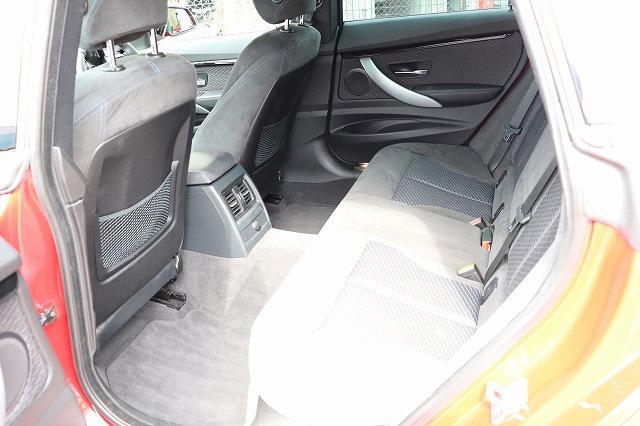320iグランツーリスモ Mスポーツ ACC ドラレコ 地デジ ヘッドアップディスプレイ車両画像15