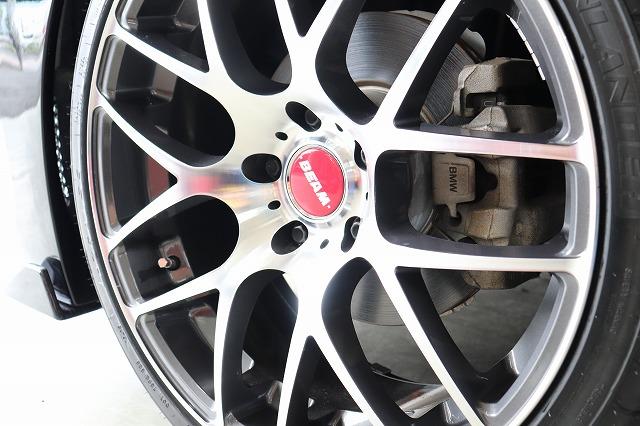 420iクーペ ラグジュアリーBEAMコンプリートカー LEDヘッド ACC車両画像15