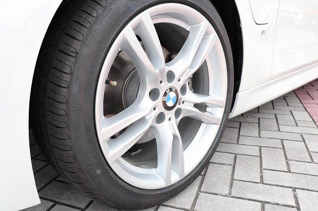 330e iパフォーマンス Mスポーツ ブラックレザーシート タッチパネルナビ車両画像15