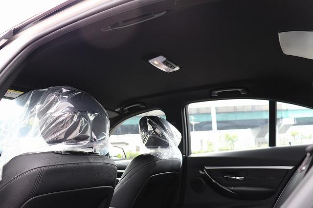 330e iパフォーマンス Mスポーツ ブラックレザーシート タッチパネルナビ車両画像14