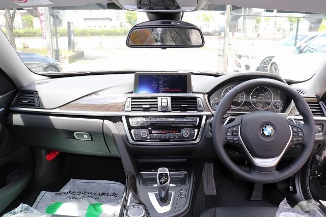 420iクーペ ラグジュアリーBEAMコンプリートカー LEDヘッド ACC車両画像10