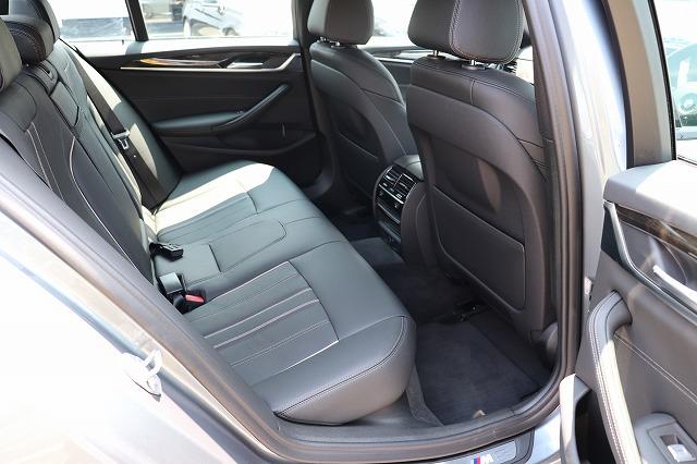 530e Mスポーツアイパフォーマンス ブラックレザー BMWメーカー保証車両画像11