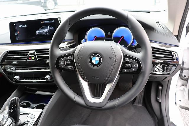 523d ラグジュアリーBEAMコンプリートカー黒革 ヘッドアップD Sクローズドア車両画像15