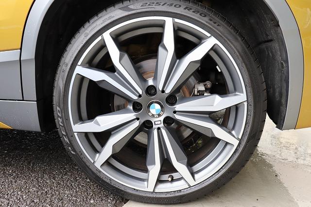 X2 xDrive 20i Mスポーツ X デビューパッケージ ワンオーナー車両画像15