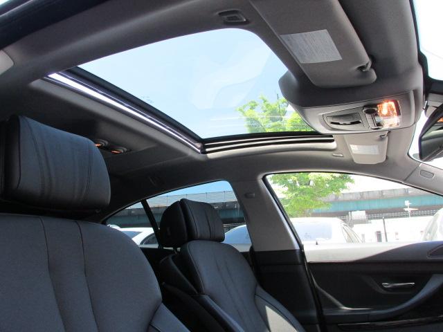 640i グランクーペ BEAEMコンプリートカー ブラックレザーコンフォートシート車両画像15