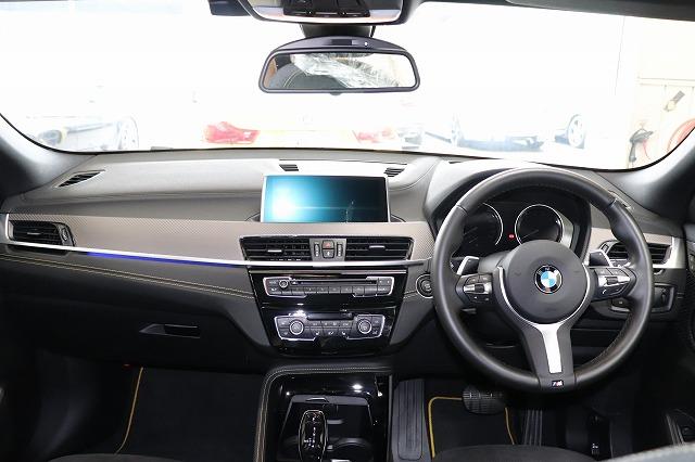 X2 xDrive 20i Mスポーツ X デビューパッケージ ワンオーナー車両画像10