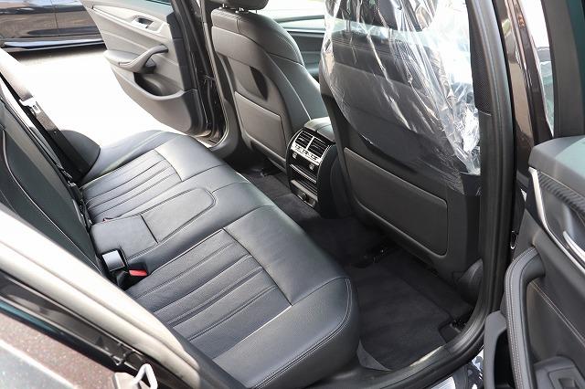 530i Mスポーツ ブラックレザー ドライビングアシスト Mブレーキ車両画像15