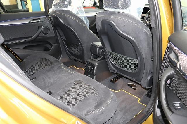 X2 xDrive 20i Mスポーツ X デビューパッケージ ワンオーナー車両画像12
