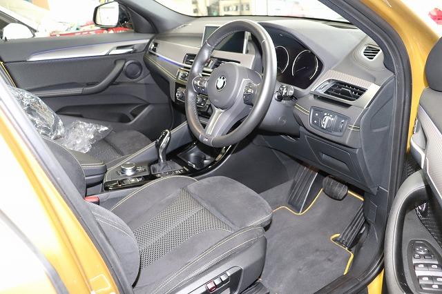 X2 xDrive 20i Mスポーツ X デビューパッケージ ワンオーナー車両画像11