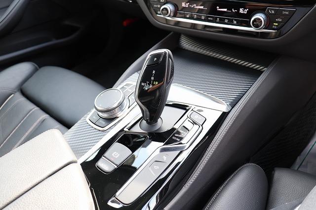 530i Mスポーツ ブラックレザー ドライビングアシスト Mブレーキ車両画像08