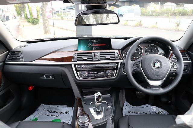 420iグランクーペ ラグジュアリー ACC レーンチェンジウォーニング OP19インチAW車両画像10