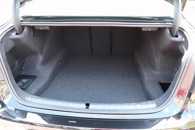 523dラグジュアリー BEAMコンプリートカー ワンオーナー 黒革車両画像14