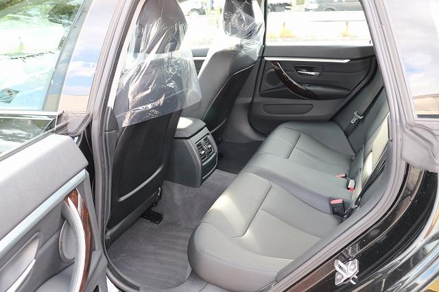 420iグランクーペ ラグジュアリー ACC レーンチェンジウォーニング OP19インチAW車両画像14