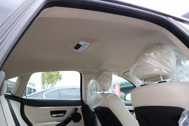 420iグランクーペ ラグジュアリー BEAMコンプリートカー ホワイトレザー車両画像15