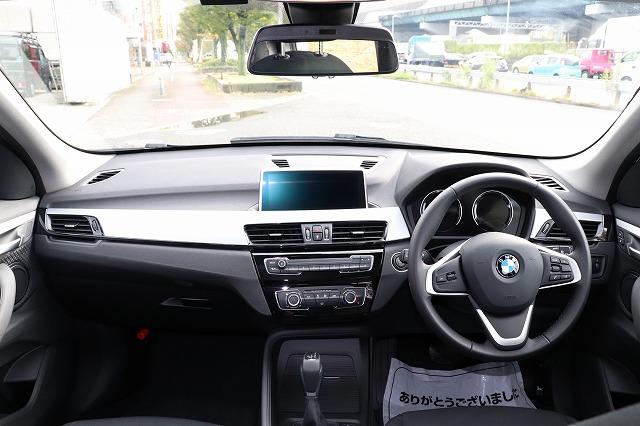 X1  xDrive18d コンフォートアクセス HDDナビ バックカメラ 車両画像14