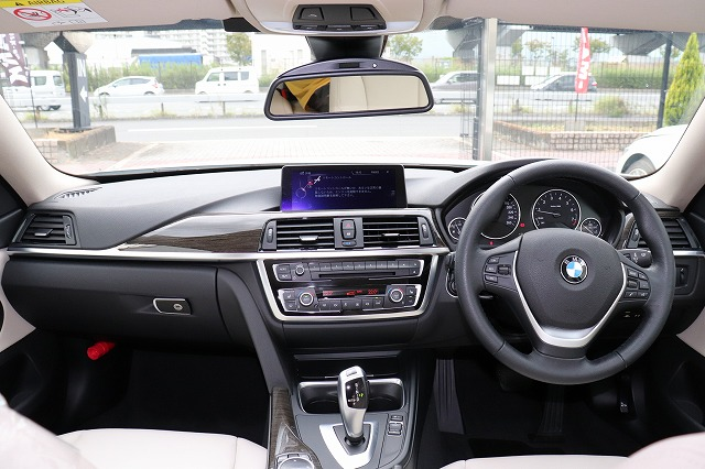 420iグランクーペ ラグジュアリー BEAMコンプリートカー ホワイトレザー車両画像09