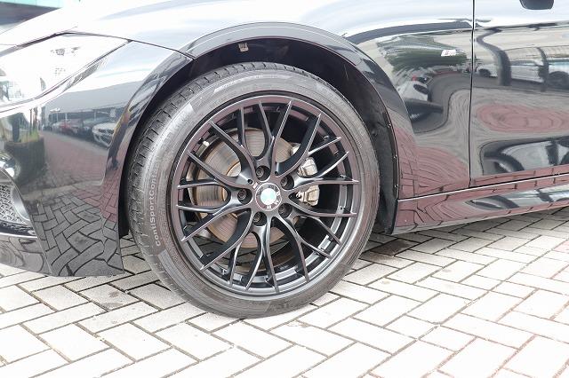 320d Mスポーツ Mperformance18インチアルミ レーンチェンジウォーニング車両画像10