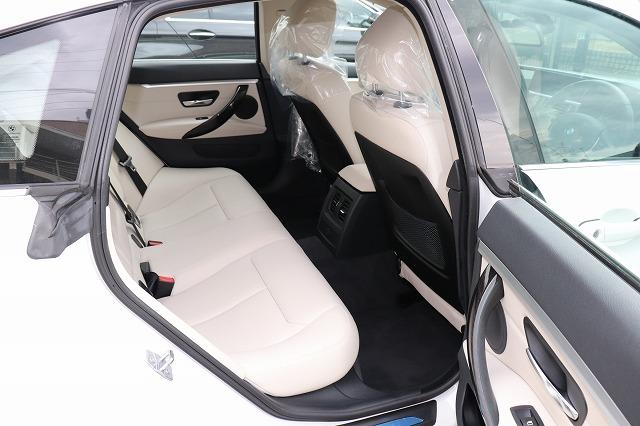 420iグランクーペ ラグジュアリー BEAMコンプリートカー ホワイトレザー車両画像11