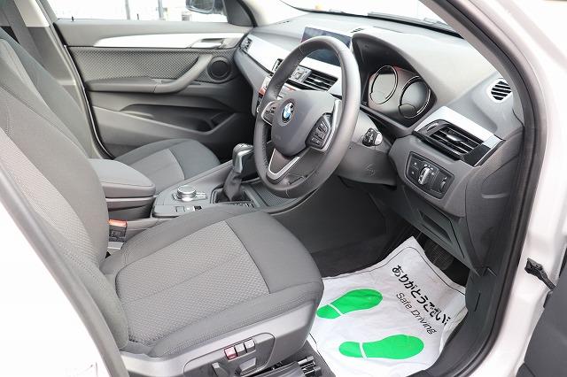 X1  xDrive18d コンフォートアクセス HDDナビ バックカメラ 車両画像11