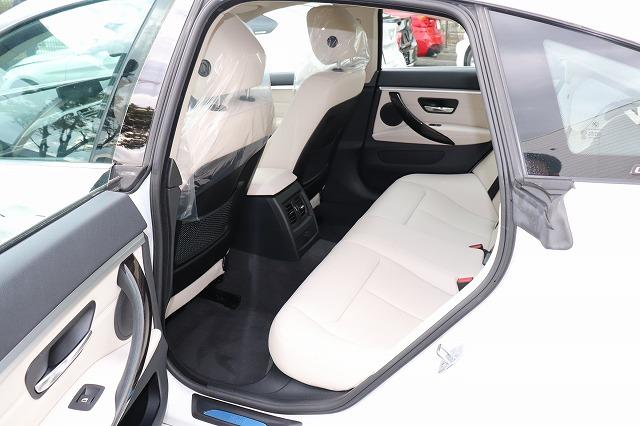 420iグランクーペ ラグジュアリー BEAMコンプリートカー ホワイトレザー車両画像13