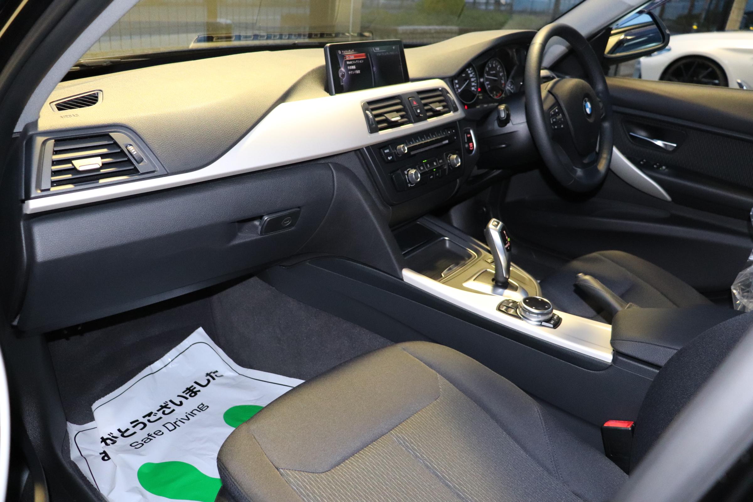 320iコアBEAMコンプリートカー 150台限定車 アクティブクルコン 衝突軽減ブレーキ車両画像14