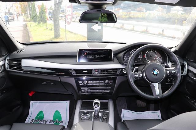 X5 xDrive 35d Mスポーツセレクトパッケージ 360度カメラ車両画像11