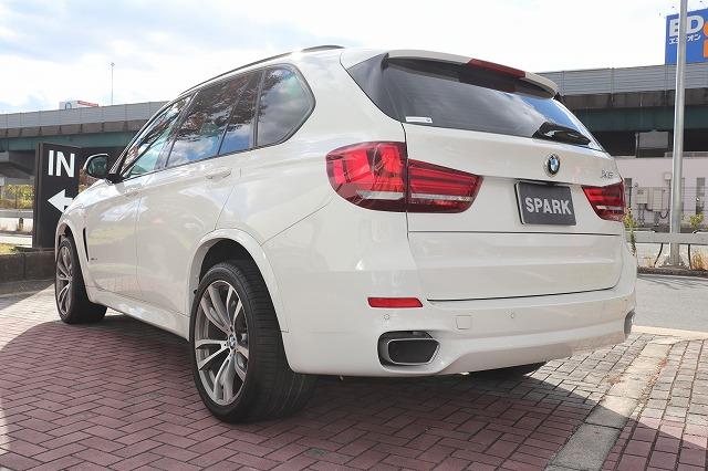 X5 xDrive 35d Mスポーツセレクトパッケージ 360度カメラ車両画像07