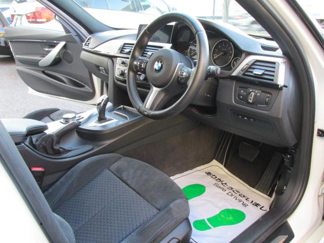 320i LCI Mスポーツ M PerfomanceマットブラックAW ヘッドアップディスプレイ車両画像11