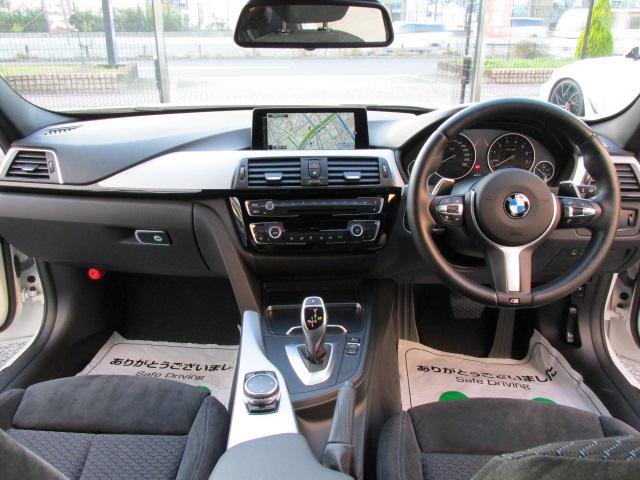 320i LCI Mスポーツ M PerfomanceマットブラックAW ヘッドアップディスプレイ車両画像14