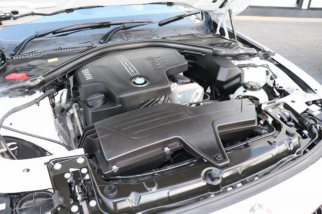 420iグランクーペラグジュアリー BEAMコンプリートカー ブラウンレザー ACC車両画像15
