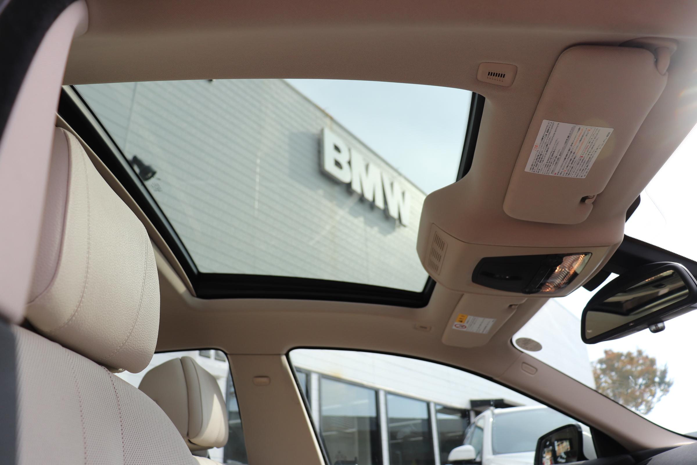 640iグランクーペ BEAMコンプリートカー コンフォートパッケージ LEDヘッドライト SR 白革 ワンオーナー車両画像11