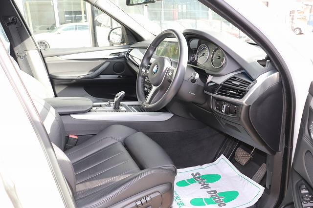 X5 xDrive 35d Mスポーツセレクトパッケージ 360度カメラ車両画像10