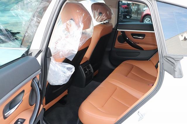 420iグランクーペラグジュアリー BEAMコンプリートカー ブラウンレザー ACC車両画像14
