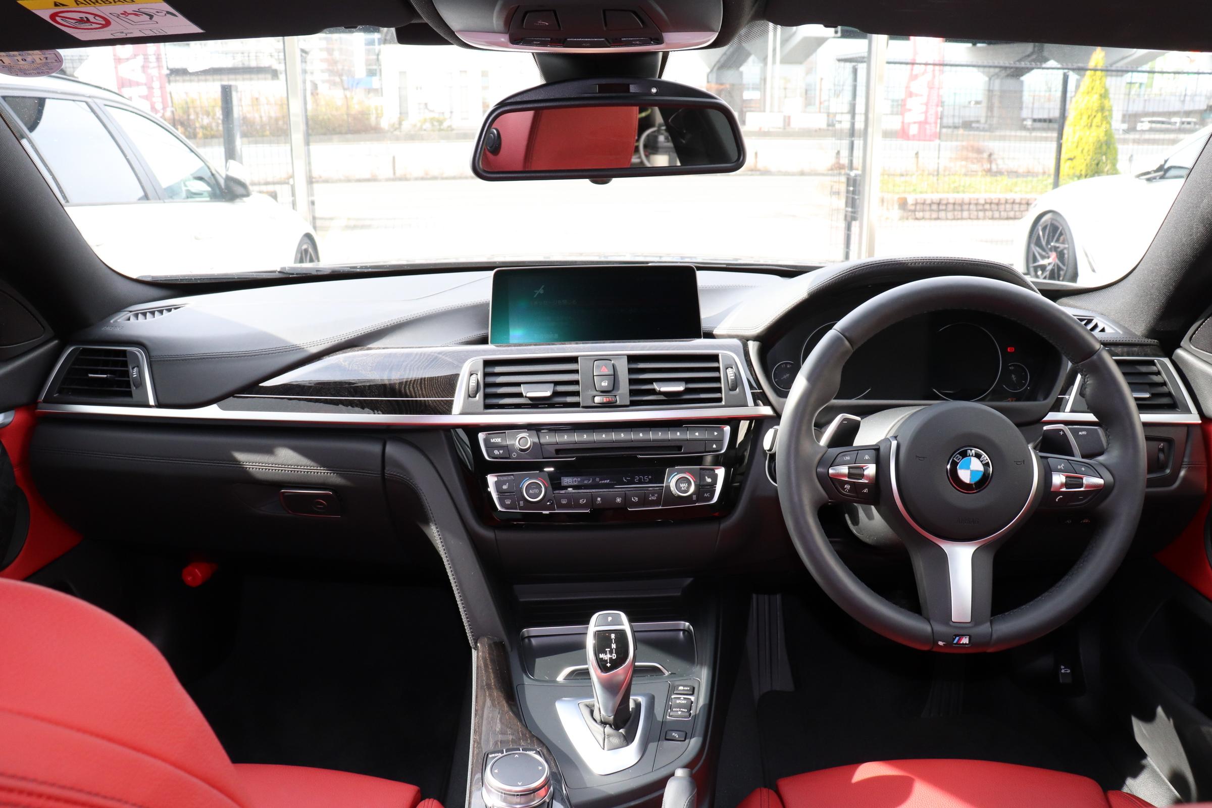 420iグランクーペMスポーツ スタイルマイスター 67台限定車 メリノレザー LEDメーター車両画像10