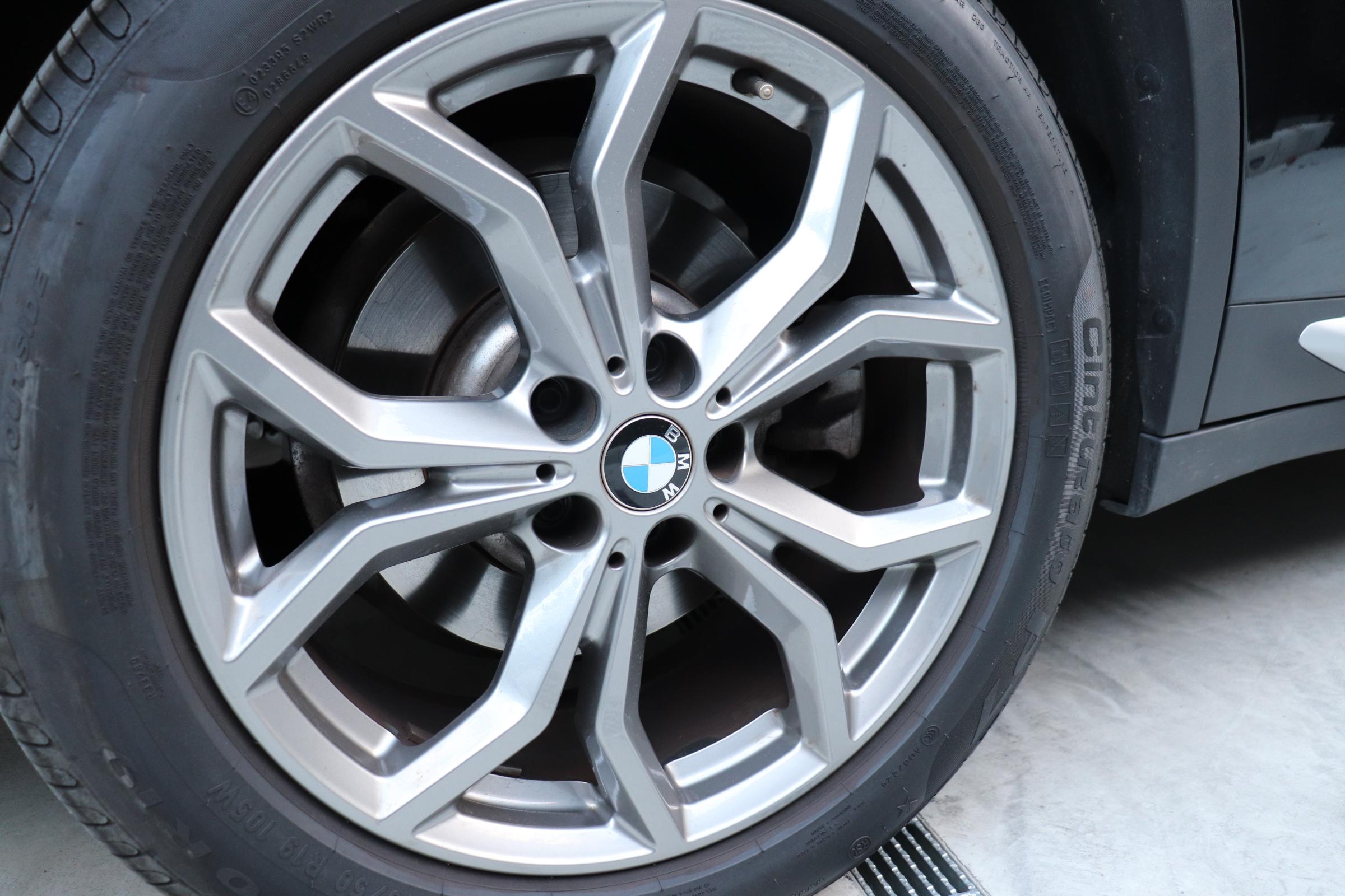 X3 xDrive20d Xライン ブラックレザー ヘッドアップディスプレイ 全席シートヒーター車両画像15